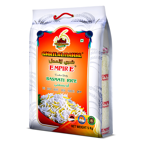 5kg Empire Basmati Rice