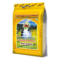 5kg Mini Dubar Basmati Rice