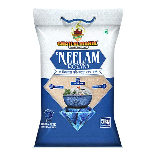 5 kg Rozana Premium Rice