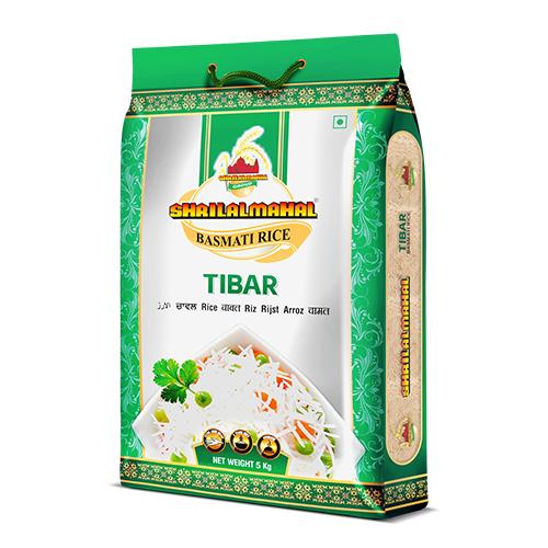 5kg Tibar Basmati Rice
