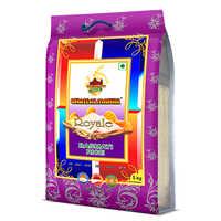 5kg Royale Basmati Rice