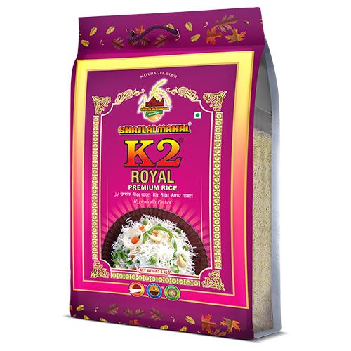5kg K2 Royal Rice