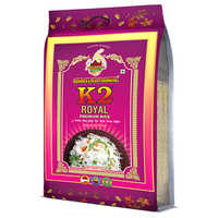 5kg K2 Royal Rice