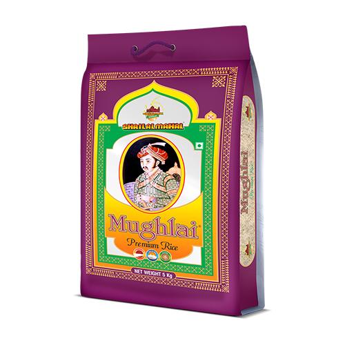5kg Mughlai Premium Rice