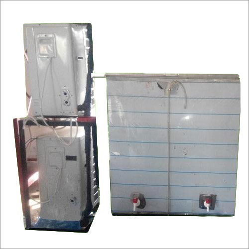 1000 Ltr RO Water Chiller