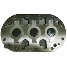 Mycom A Suction Valve Plate