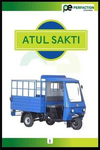 atul shakti auto riksha body parts