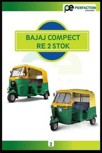 bajaj auto riksha body part