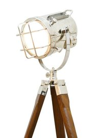 Floor Decorative Lamp Spot Studio Light