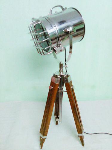 Vintage Marine Nautical Spot Light