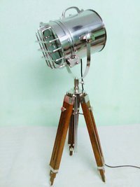 Vintage Marine Nautical Spot Light