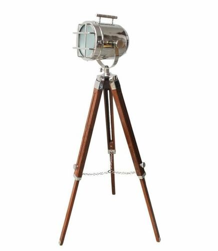 Royal Home Decors Floor-Lamp Studio Searchlight