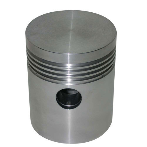 Kirloskar Crankshaft Piston Liner