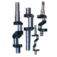 Kirloskar Refrigeration Crankshaft