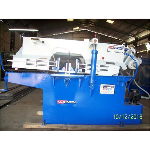 Light Duty Metal Cutting Bandsaw Machine