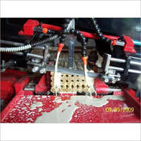 Horizontal High Speed Metal Cutting Bandsaw Machine