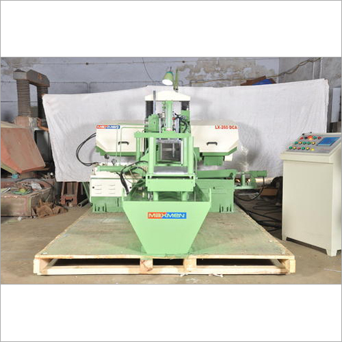 Automatic Double Column Band Saw