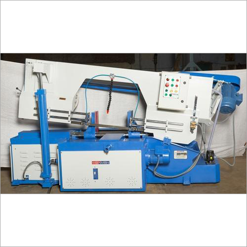 Automatic Hydraulic Bandsaw Machine