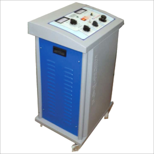 Physiotherapy 500WT Shortwave Diathermy