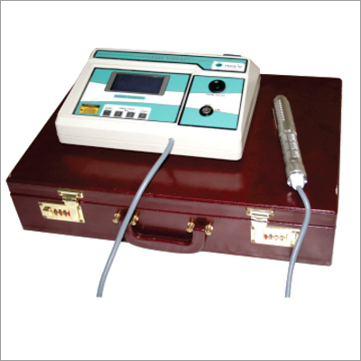 Physiotherapy Laser Therapy Device
