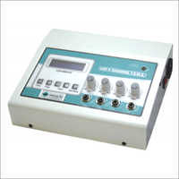 Physiotherapy 4 Channel LCD Tens
