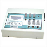 Physiotherapy Tens 6CH LCD