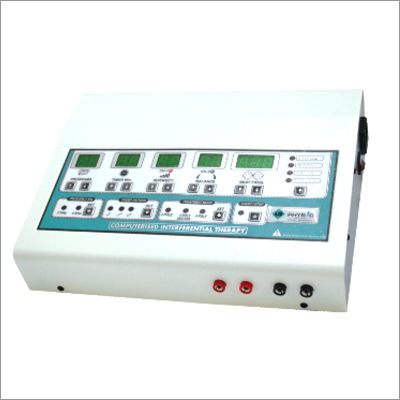 Electrotherapy Devices
