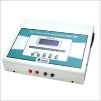Interferentaial Therapy Unit 70 Prog