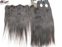Virgin Remy Human Hair Lace Front