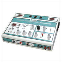 IFT US TENS MS Physiotherapy Machine