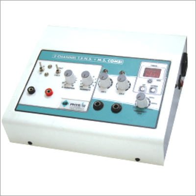 Physiotherapy MS Tens Unit
