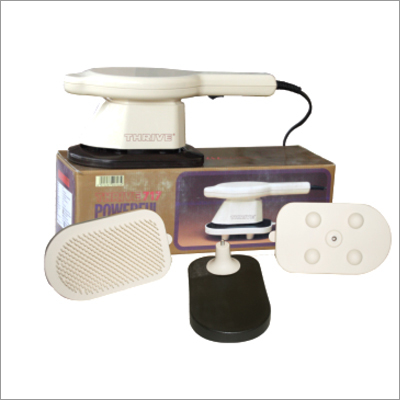 Physiotherapy Back Massager