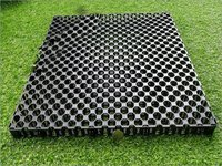 Irrigation Drainage Cell