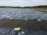 Geomembrane for Landfill