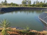 Pond Geomembrane