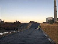 Highway Geomembrane