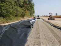 Geomembrane for Agriculture