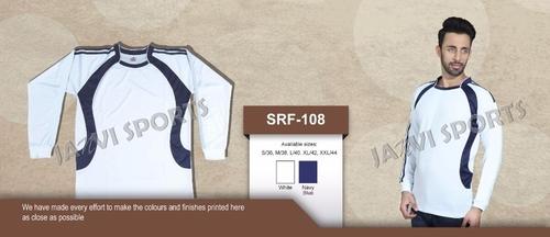 Sports t Shirt -SRF-108
