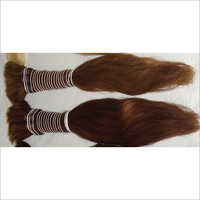 Blonde Bulk Hair Extensions