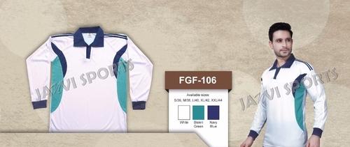 sports t shirt FCF-106