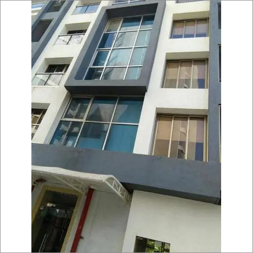 Casement Windows Curtain Wall