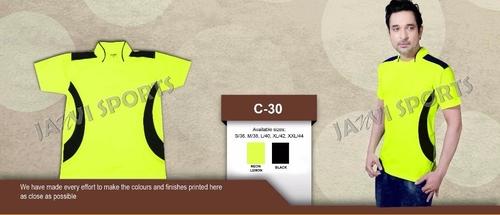 Sports t Shirt C-30