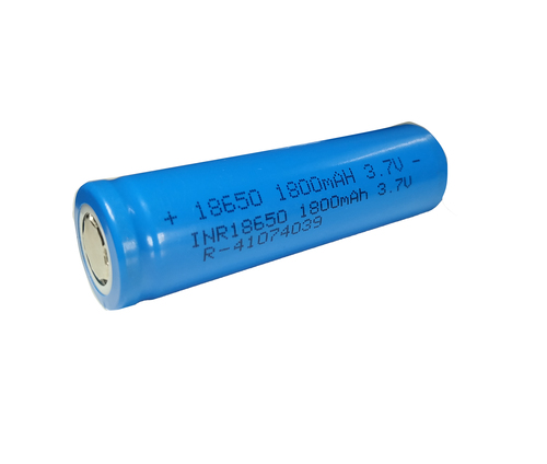 New Lithium-ion Battery