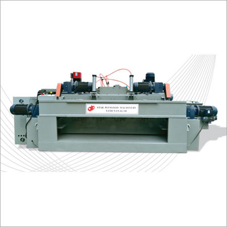 8 Feet Highspeed Veneer Peeling Machine