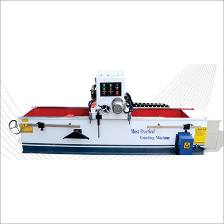 4 Feer Fully Automatic Knife Grinder Semi Automatic