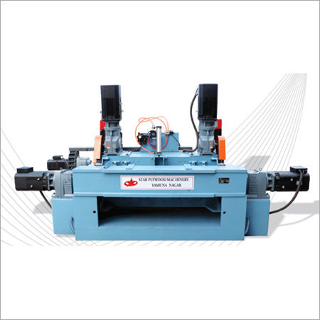 4 Feet 150m min Super High Speed Veneer Peeling Machine