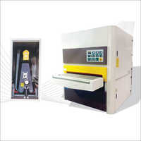 Single Head Sanding+Polishing Machine