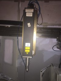 Laser Cutting Machine Automation