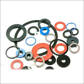 Precision Rubber O Ring