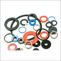 Precision Rubber O Ring